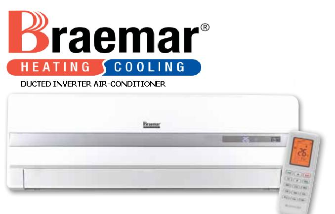 Braemar Air Conditioning Service Melbourne
