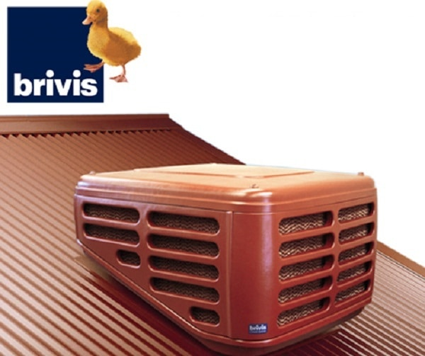 Brivis Air Conditioner Service Melbourne